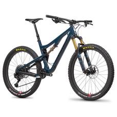 Santa Cruz 5010 Alloy D Build 2018