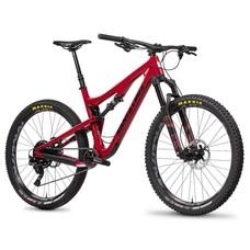 Santa Cruz 5010 Alloy S Build 2018