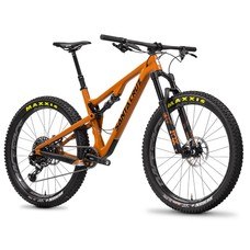 Santa Cruz Tallboy Alloy D+ Build 2018