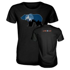 Alpine East Bear Tee Shirt