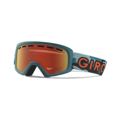 Giro Youth Rev Snow Goggles Medium 2018