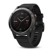 Garmin Fēnix 5® GPS, Watch