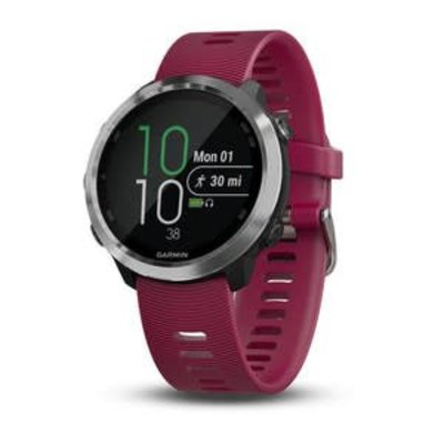 Garmin Forerunner® 645/645 Music GPS Running Watches