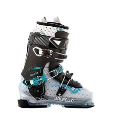 Dalbello KR Chakra LS I.D. Ski Boot 2018