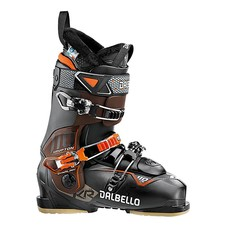 Dalbello Krypton AX 110 I.D. Uni Ski Boot 2018