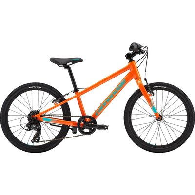 "Cannondale Youth 20"" Quick Orange 2019"