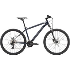 Cannondale 27.5 M Catalyst 3 2018 Midnight XS
