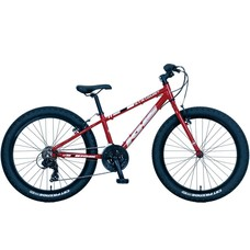 "KHS Youth Syntaur Plus 24"" Bike 2018"