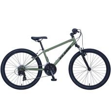 """KHS Youth T-Rex 24"""" Bike 2018"""