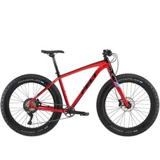 Felt DD 30 Fat Bike 2018 (Demo Sale)