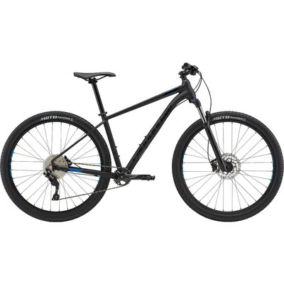 Cannondale 27.5/29 Trail 5 Mountain Bike 2018