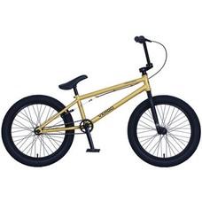"Free Agent Vergo 20"" BMX Bike 2018"
