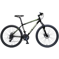 "KHS Alite 50 Mountain Bike 26"" 2018"