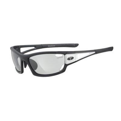 Tifosi Dolomite 2.0 Black/White Fototec Sunglasses
