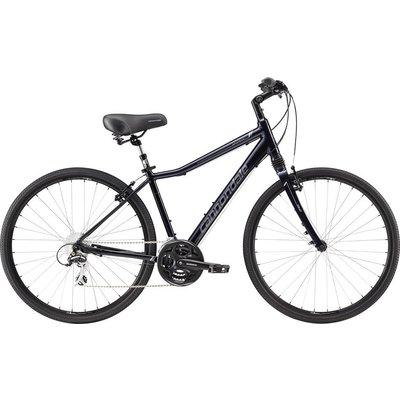 Cannondale Adventure 1 Comfort Bike 2018