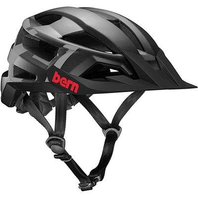 Bern FL-1 XC Bike Helmet 2018