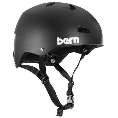 Bern Macon Bike Helmet 2018
