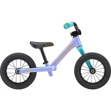 "Cannondale Girls' 12"" Trail Balance Bike VTN 2019"