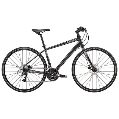 Cannondale 700 M Quick 5 Disc 2018