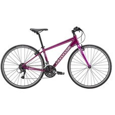 Cannondale Women's 700 F Quick 6 2018