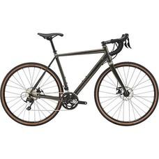 Cannondale 700 CAADX SE 105 Road Bike 2018