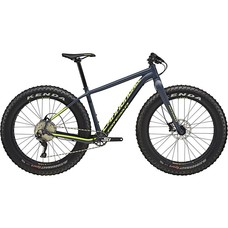 Cannondale Fat CAAD 2 2018  (Demo Sale)
