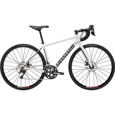 Cannondale Women's Synapse Disc 105 Road Bike 2018