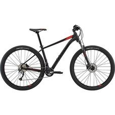 Cannondale 27.5/29 Trail 6 Mountain Bike 2018