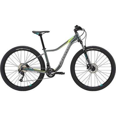 Cannondale Women's 27.5 Trail Tango 3 Mountain Bike 2018