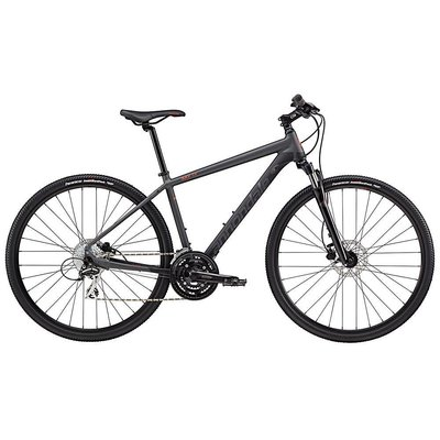 Cannondale Mens Quick CX 4 2018