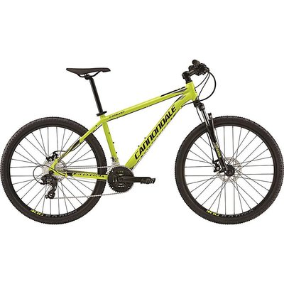 Cannondale 27.5 M Catalyst 3 2018