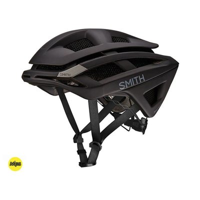 Smith Overtake MIPS Bike Helmet 2018