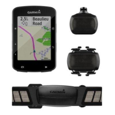 Garmin Edge® 520 Plus Unit, Computer, GPS