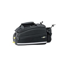 Topeak Trunk MTX EX Trunk Bag w/Rigid Molded Panels
