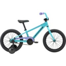 """Cannondale Girls' 16"""" Trail Single Speed 2018"""