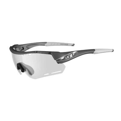 Tifosi Alliant Sunglasses Gunmetal Light Night Fototec