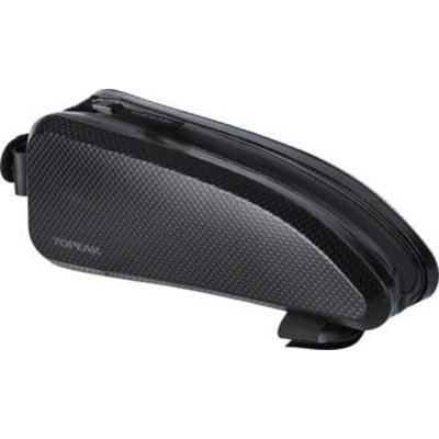 Topeak Fastfuel Top Tube Drybag Black