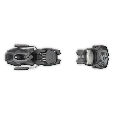 Fischer Attack 11 Binding w/o Brake 2018 Black/Black