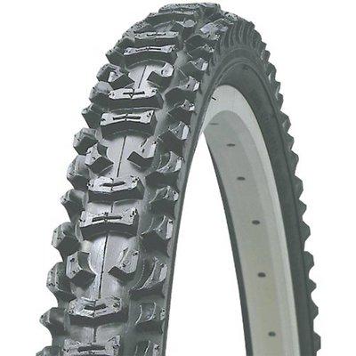 Kenda Smoke-Style Tire 26 x 2.1 Steel Bead Black