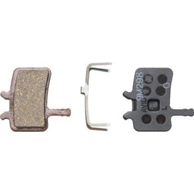 Avid Organic Disc Brake Pads for all Juicy and BB7, Pair