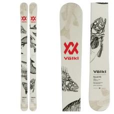 Volkl Revolt 95 Skis (Ski Only) 2019