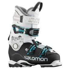 Salomon Women's Quest Pro Cruise 90 W Ski Boots 2019