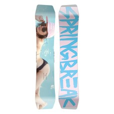 Capita Spring Break Twins Snowboard 2019