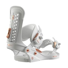 Union Women's Trilogy Snowboard Bindings 2019