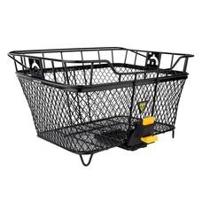 Topeak Rack Top Rear Basket Black