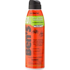 Adventure Medical Kits Ben's 30% DEET Insect Repellent: 6oz Eco-Spray