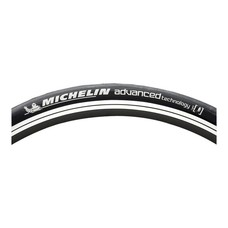 "Michelin Wild Run'r Advanced Tire, 26x1.1"" Black"
