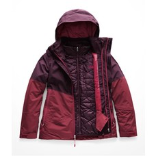 The North Face Women's Garner Triclimate® Jacket 2019