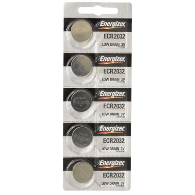Energizer CR2032 Lithium Battery