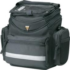 Topeak TourGuide QR Handlebar Bag Black